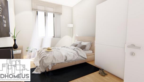 Render Via Podesti 3_appartamento